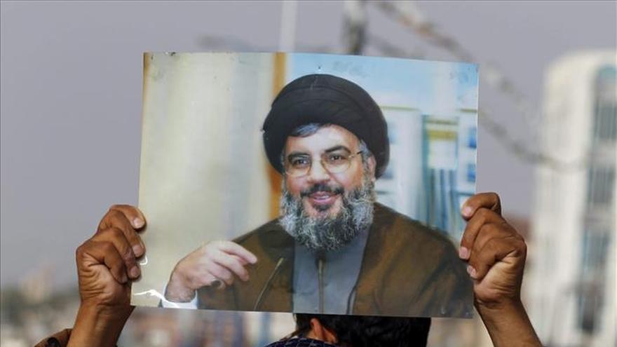 Hizbulá asegura que seguirá luchando en Siria hasta asegurar su frontera