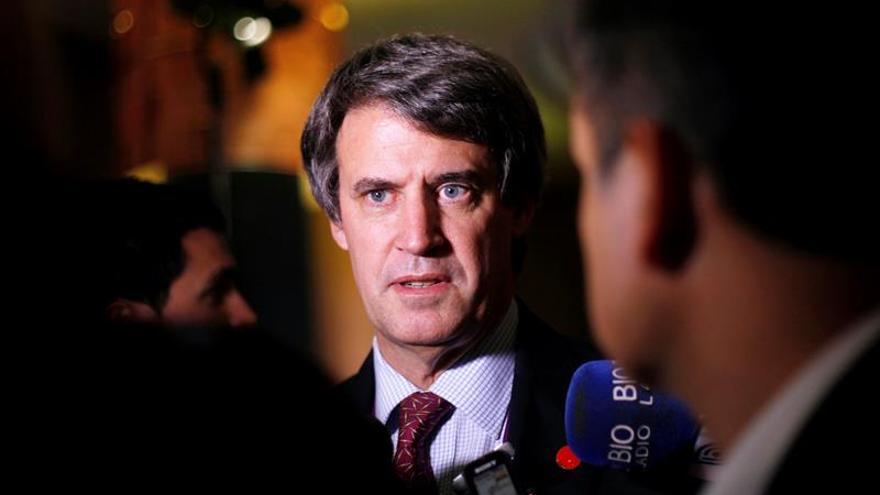 Ministro de Hacienda argentino asegura que ya hay sectores en reactivación