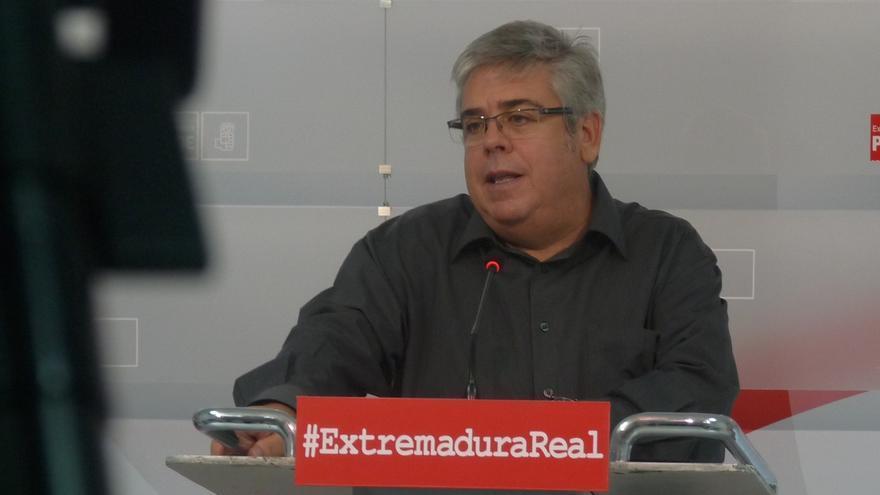 El PSOE protesta por el nombramiento del director de la AECID y pide la comparecencia de Margallo