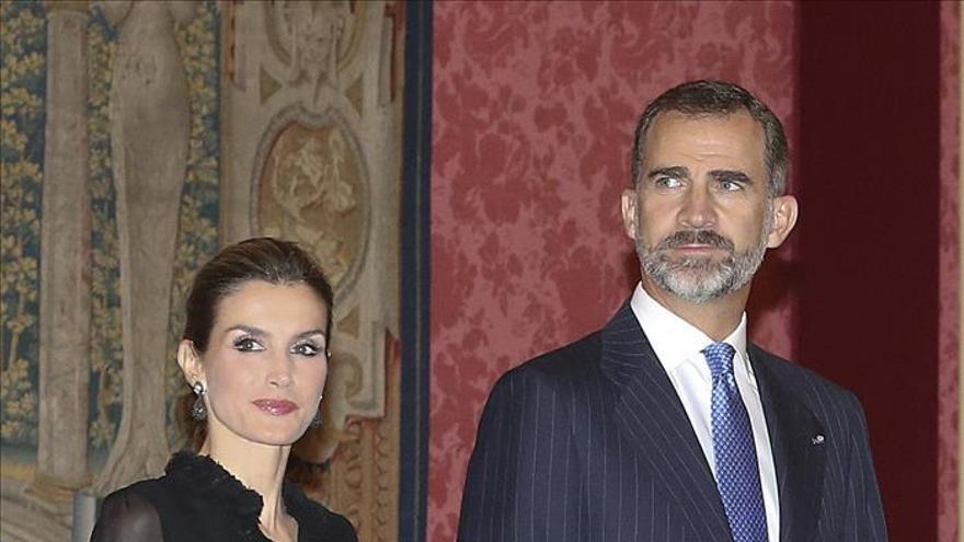 La Casa Real dará a conocer las auditorías externas anuales de sus cuentas
