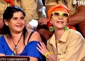 Lucía Etxebarría demanda a la productora de 'Campamento de verano'