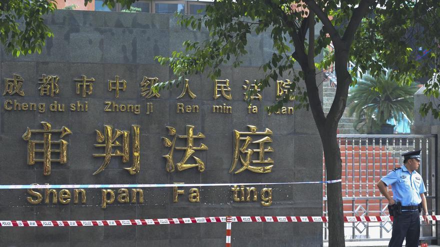 La sentencia contra el lugarteniente de Bo Xilai un nuevo capitulo del caso
