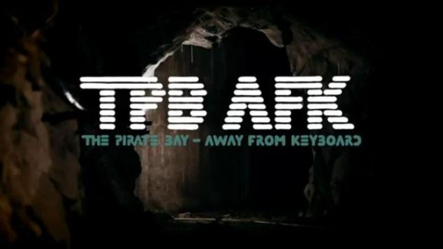 TPB AFK se estrena simultáneamente en la Berlinale y en Internet