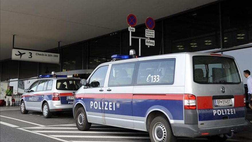 La policía austríaca aumenta la seguridad ante la advertencia de posibles atentados