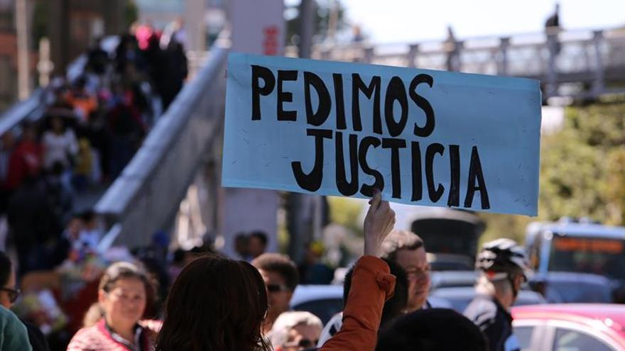 El Hermano del presunto asesino de una niña colombiana pide perdón al declarar ante juez