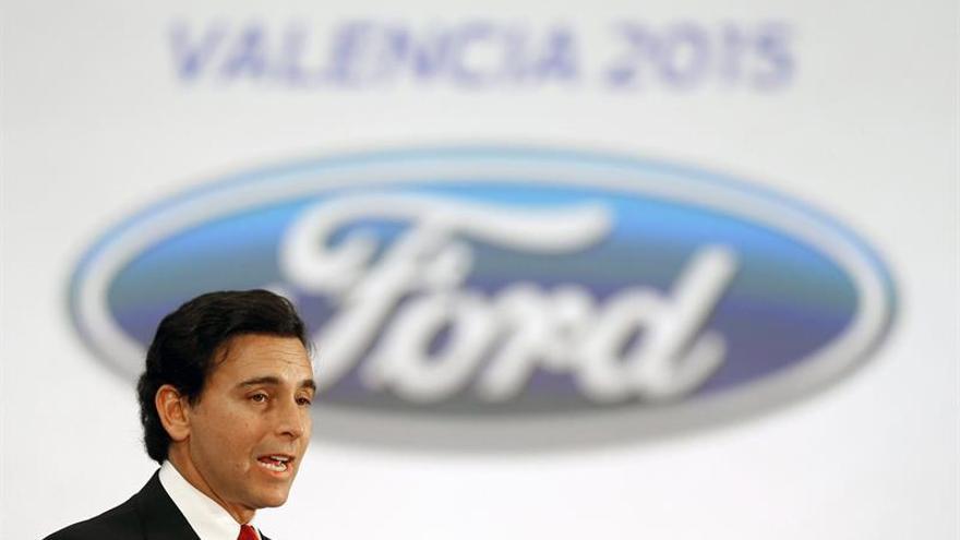 Ford mantiene sus planes en México pese a las amenazas de Trump