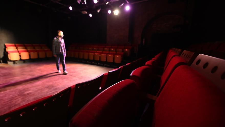 El Teatro Cervantes de Londres vuelve a subir el telón tras 15 meses cerrado