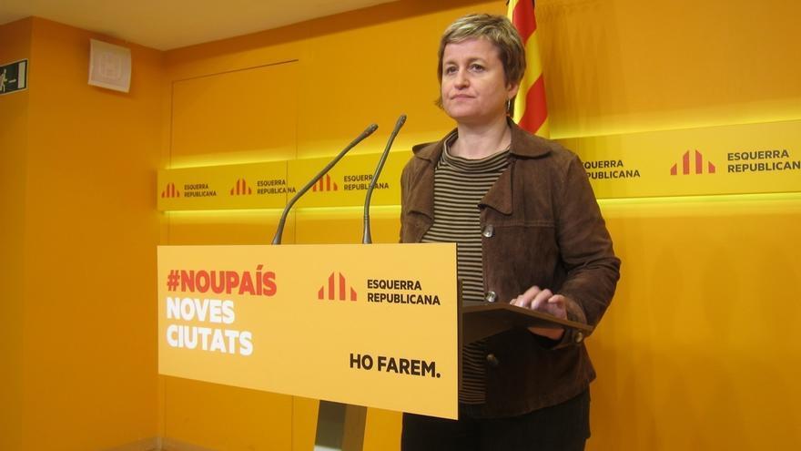 """ERC quiere una hoja de ruta """"definitiva"""" para la independencia a final de marzo porque la actual es de mínimos"""