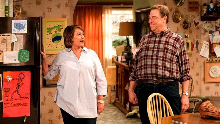 John Goodman responde a la polémica cancelación de Roseanne que podría seguir sin su protagonista