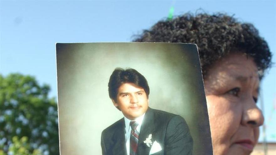 Texas ejecuta al mexicano Ramírez Cárdenas por violación y asesinato