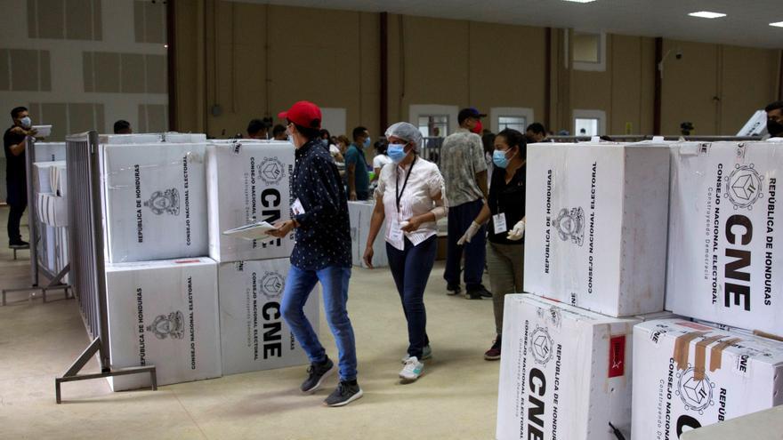 Los obispos de Honduras piden no votar por los candidatos manchados por el crimen