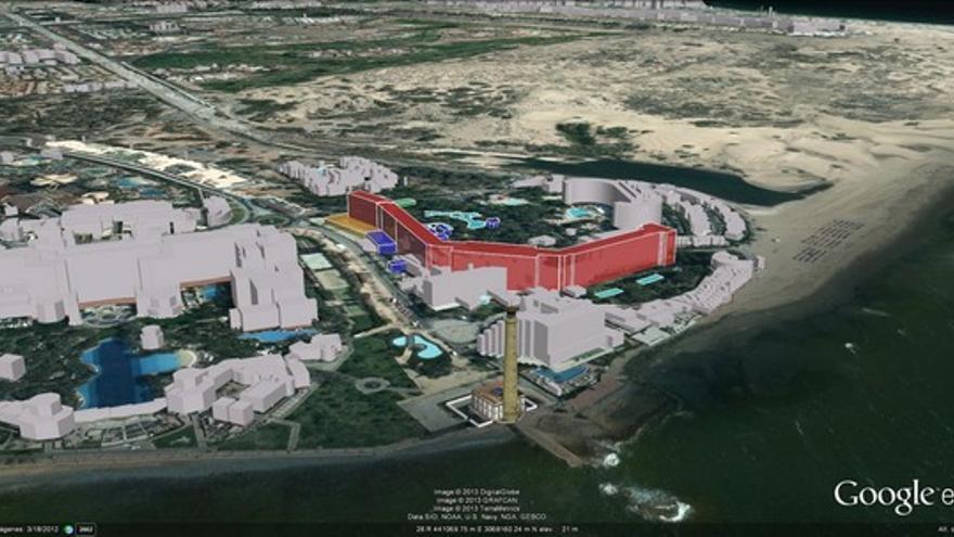 Vea las imágenes del proyecto de RIU #23