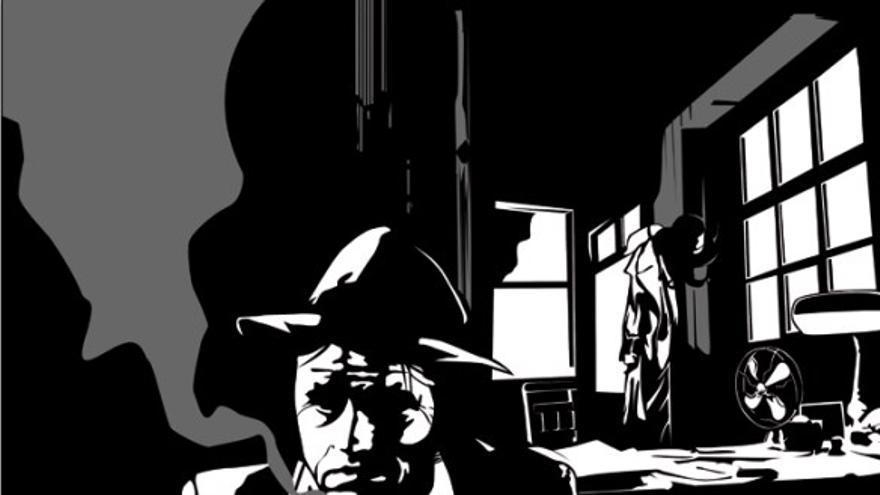 El señor de los chupetes en '100 cómics'
