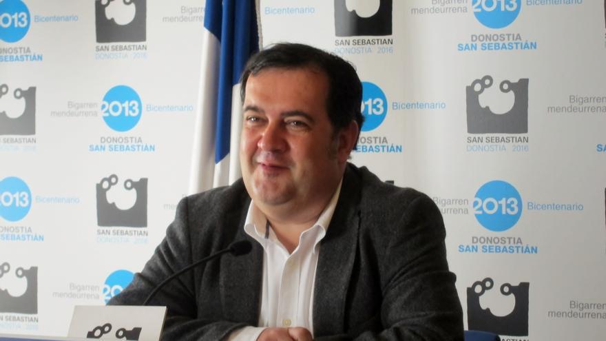 """PSE-EE de San Sebastián pide a Bildu que """"facilite"""" a la oposición información para el control de la gestión local"""