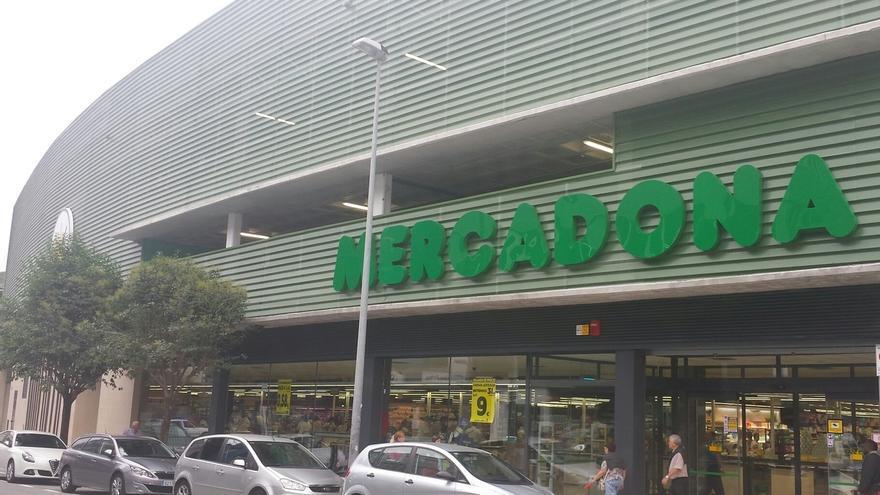 """Mercadona abre un supermercado en Eibar con 40 empleos """"estables"""", tras una inversión de 3,4 millones"""