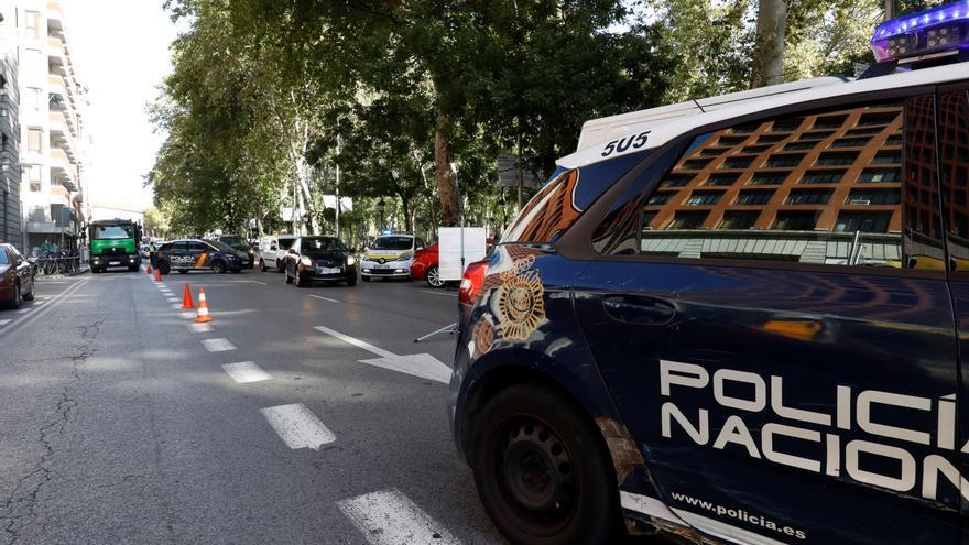 La Fiscalía recurrirá la decisión del TSJM de rechazar las restricciones en Madrid