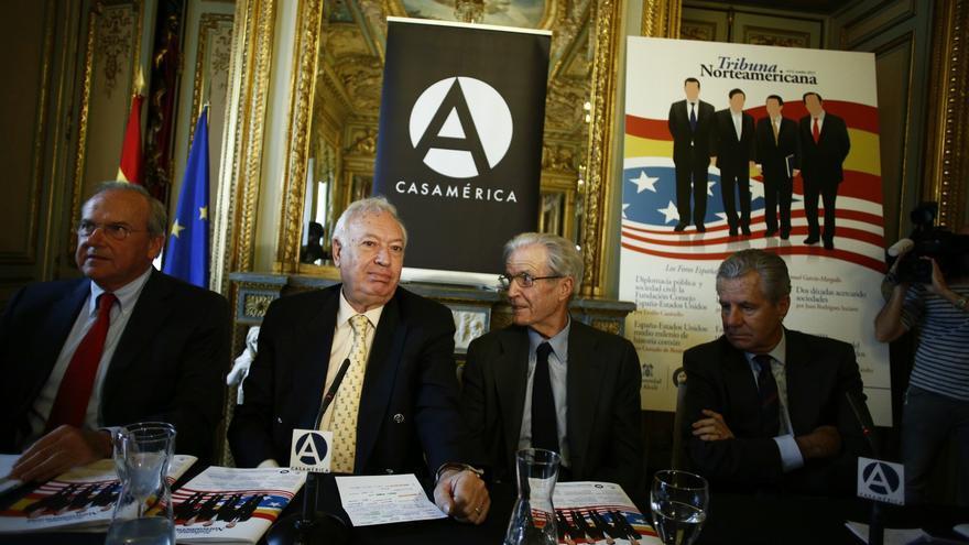 Margallo, sobre las diferencias con Cataluña: Siempre hay apertura para el diálogo