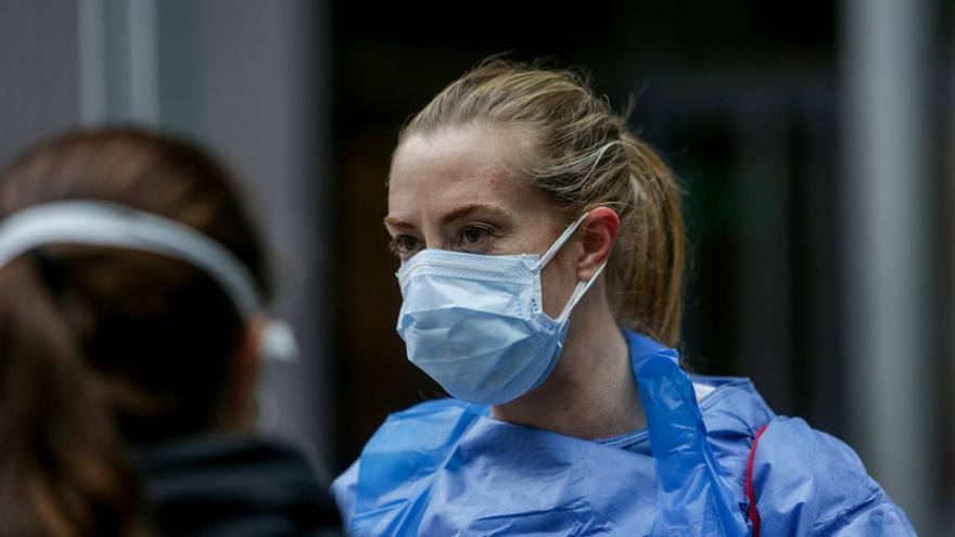 La recomendación del uso de mascarillas para contener el coronavirus va actualizándose a medida que se conocen nuevos datos