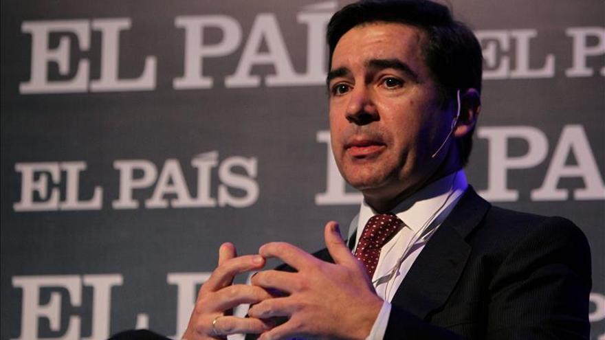 Carlos Torres, nuevo consejero delegado del BBVA en sustitución de Ángel Cano