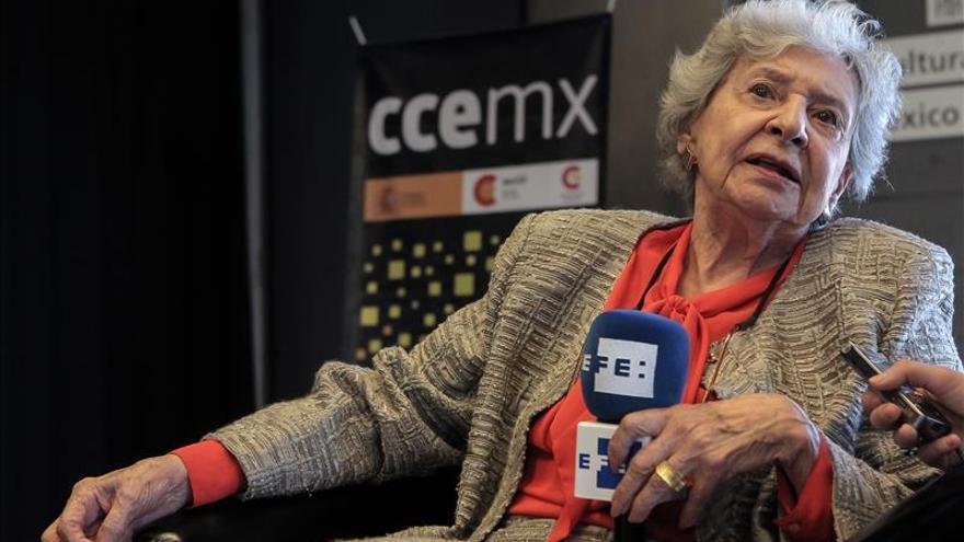 Recuperan en un mapa interactivo historias de exiliados españoles en México