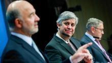 Avanza el presupuesto para la eurozona mientras se dilata la garantía para los depósitos bancarios