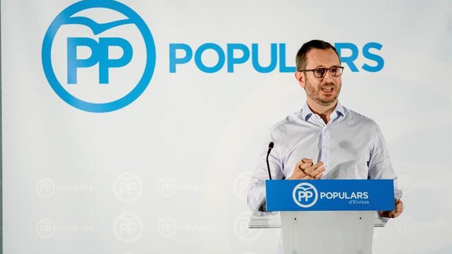 Maroto avanza que el nuevo comité del PP sumará más partidarios de Sáenz de Santamaría