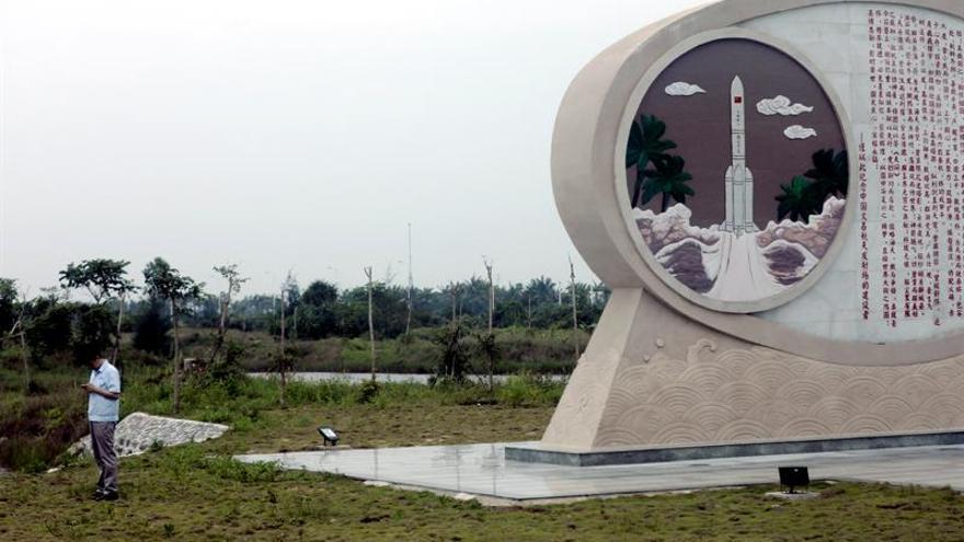 Turismo espacial y playas: Wenchang, el Cabo Cañaveral chino