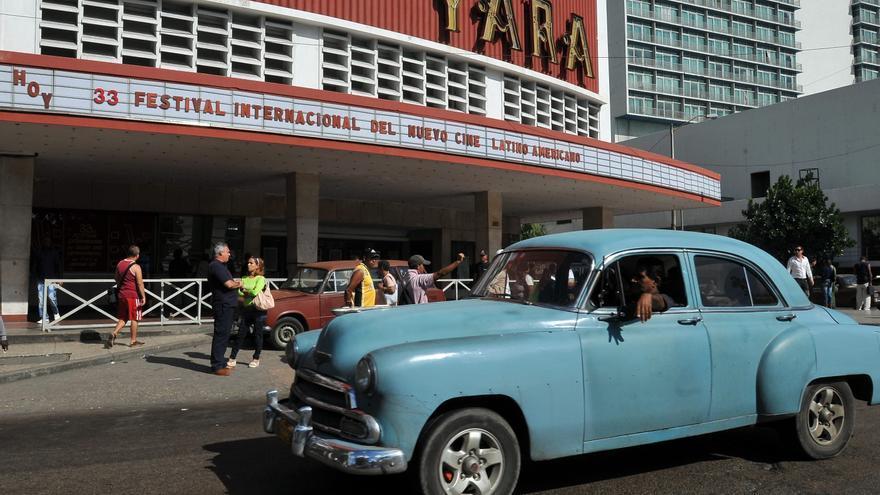 La Habana reabre cines con clásicos cubanos y tributos a Juan Padrón y Quino