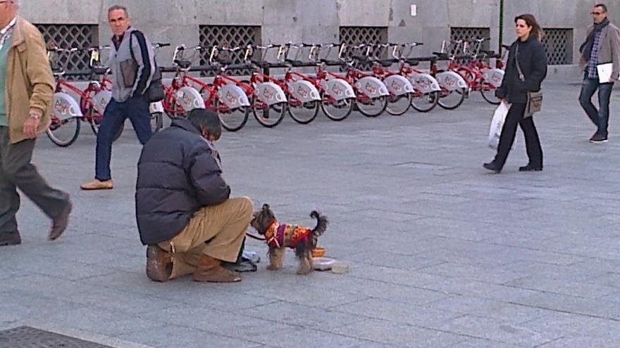 El número de parados de larga duración crece en Aragón