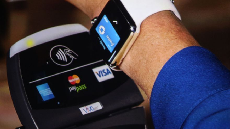 Apple Pay y Apple Watch, ¿pareja perfecta?