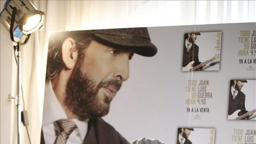 Juan Luis Guerra asegura que le gustaría hacer una bachata con Paul McCartney