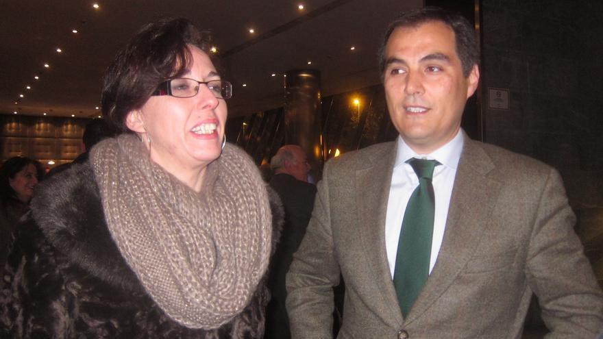 María Luisa Ceballos prevé compaginar el cargo de alcaldesa de Priego de Córdoba con el de diputada nacional