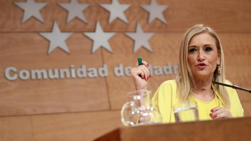 Madrid aprueba una ley retroactiva que desde 1960  reconoce a las víctimas del terrorismo