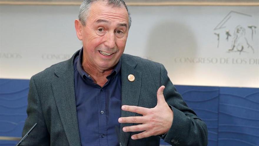 Compromís pide que la financiación autonómica sea incluida en la Constitución
