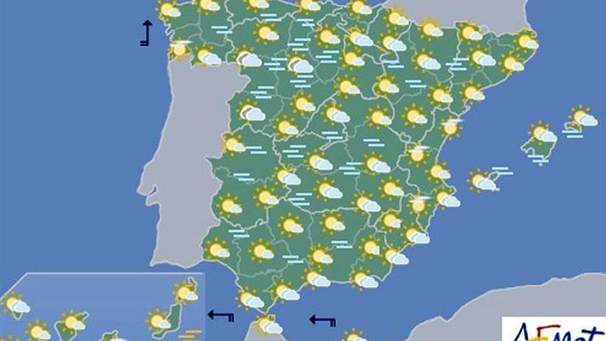 El macropuente se despide con sol en toda España y nieblas en el interior