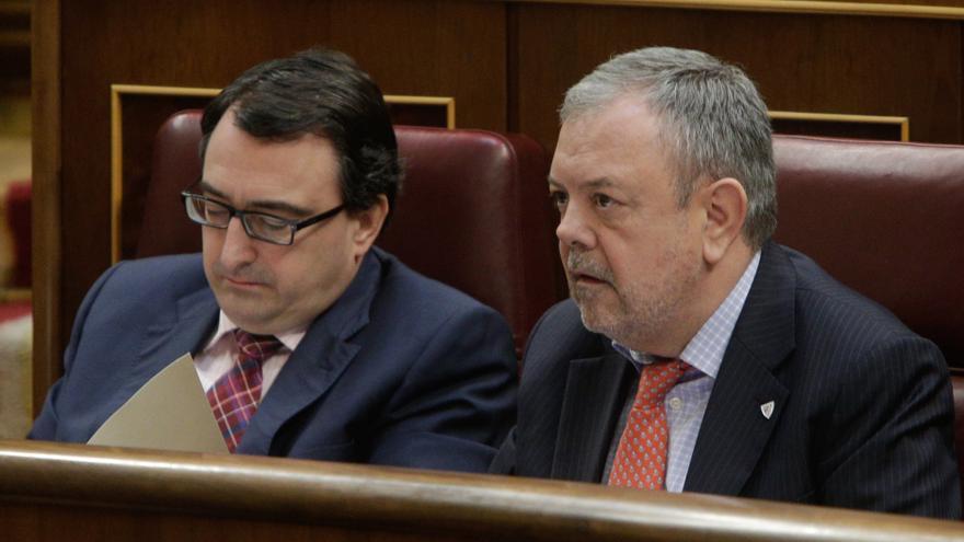 El PNV pide al Gobierno ampliar el margen de déficit de las comunidades autónomas y disminuir el estatal