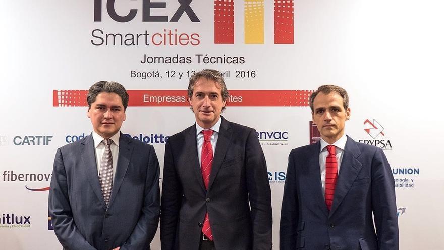 Santander participará en un nuevo proyecto europeo, dotado con casi 4,3 millones de euros