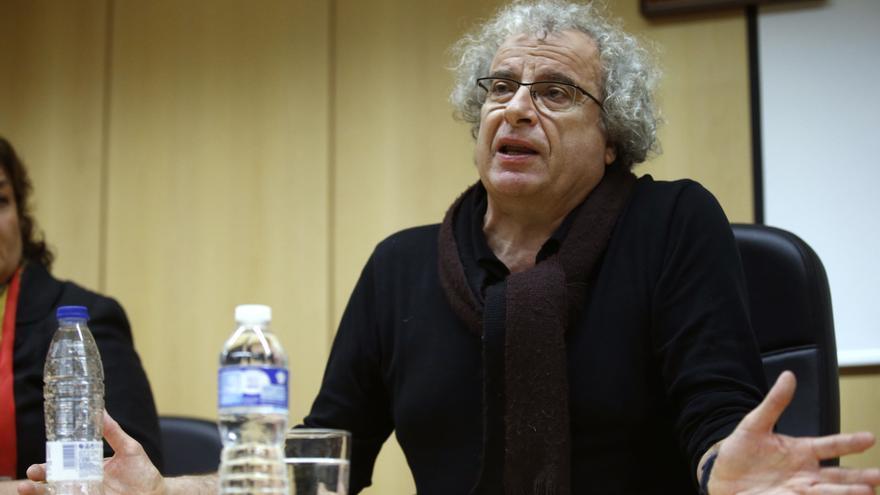 San Sebastián rechaza dedicar una calle al periodista José María Calleja