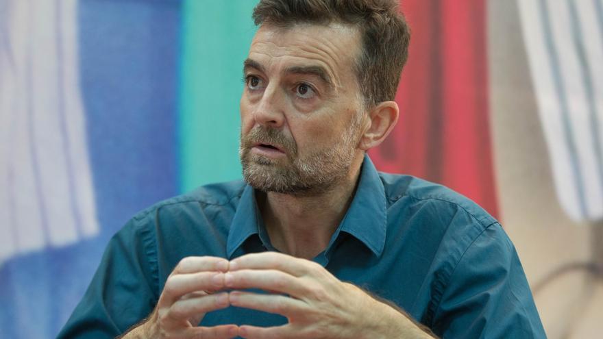 """Maíllo reta a Sánchez a impulsar moción de censura contra Rajoy y """"no mantener el error de permitir que esté en Moncloa"""""""