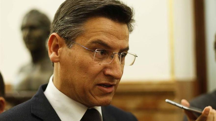 C's rompe todo vínculo con el PP en Granada e impulsará un cambio político