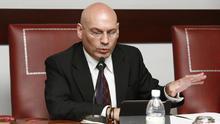 Gómez Bermúdez desgrana el delito de estafa de inversiones