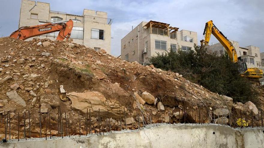 El ministro israelí insta al Gobierno a anexionar zonas C de Cisjordania