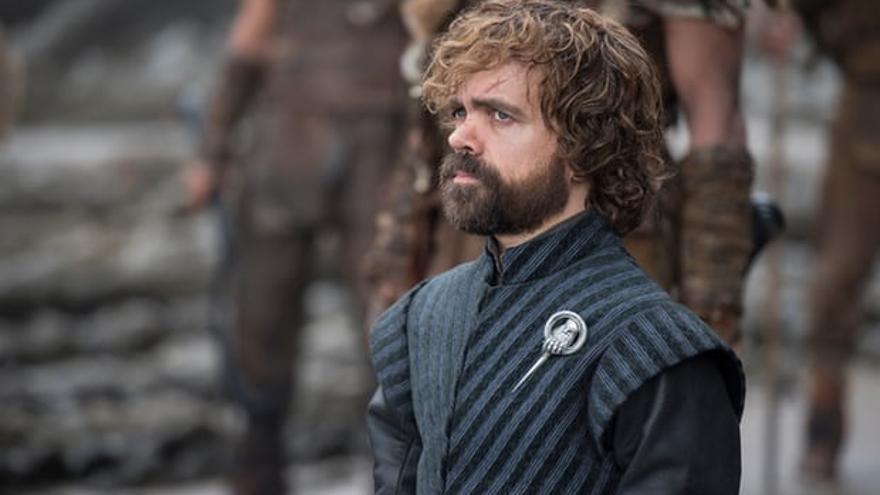 Tyrion Lannister, mano de la reina Daenerys