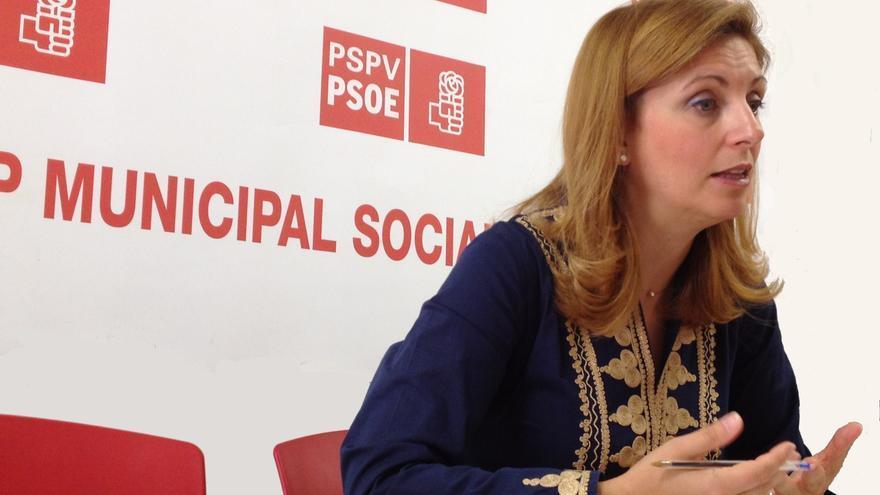El PSPV pide a Bataller que delegue la Alcaldía en otro edil del PP hasta que el TSJCV resuelva la imputación