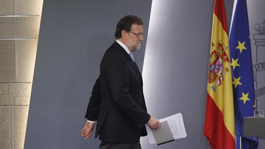 Rajoy intenta zanjar el caso de Barberá: Ya no es militante del PP y no tengo ninguna autoridad sobre ella