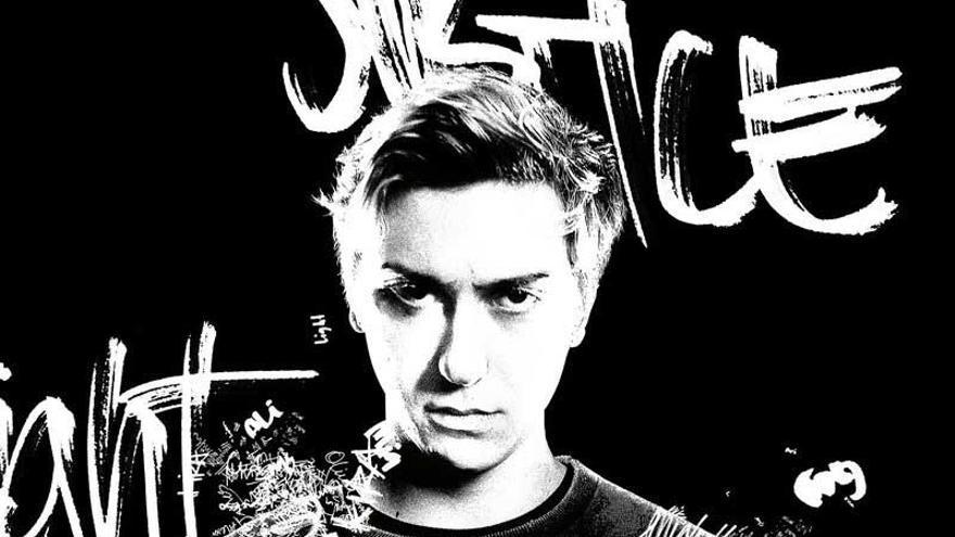 Poster de Light, Nat Wolff en la adaptación de Netflix