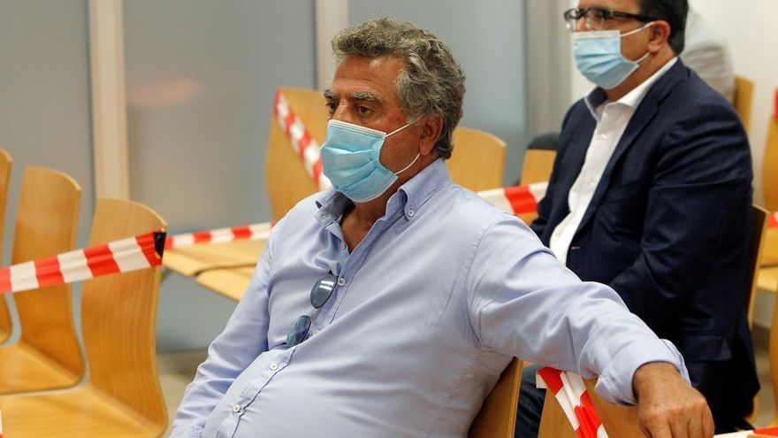 Comienza el juicio a la exalcaldesa Castedo por el amaño del PGOU de Alicante