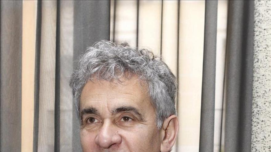 """Bernardo Atxaga gana el Premio Euskadi de Literatura con """"Nevadako egunak"""""""