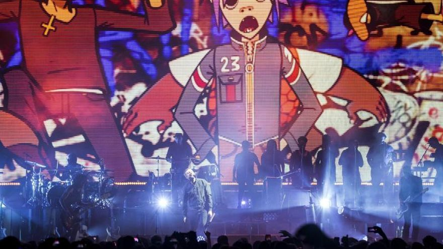 Sónar 25 aniversario abre sus puertas con 150 actuaciones previstas hasta domingo