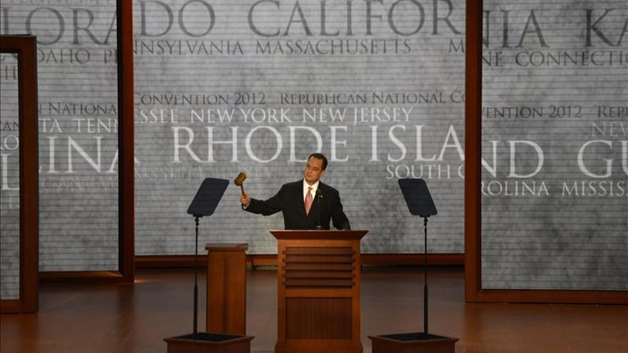"""Los republicanos celebran su triunfo electoral y el """"rechazo directo"""" a la política de Obama"""